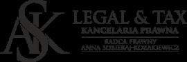 Kancelaria Prawna Legal & Tax